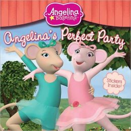Angelina's Perfect Party