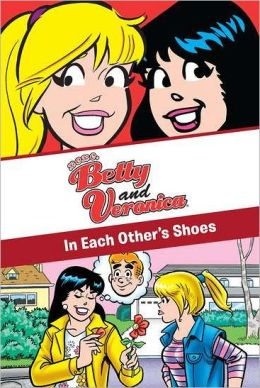 Betty and Veronica: In Each Other's Shoes