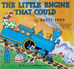 The Little Engine That Could: An Abridged Edition