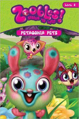 Petagonia Pets