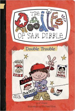 Double Trouble (Doodles of Sam Dibble Series #2)