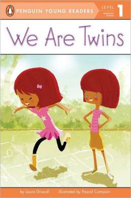 We Are Twins