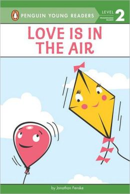Love Is in the Air (HC)