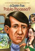 Book Cover Image. Title: Quien Fue Pablo Picasso?, Author: True Kelley