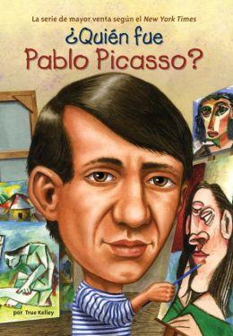 Quien Fue Pablo Picasso?