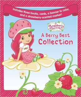 A Berry Best Collection