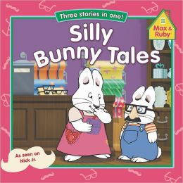 Silly Bunny Tales