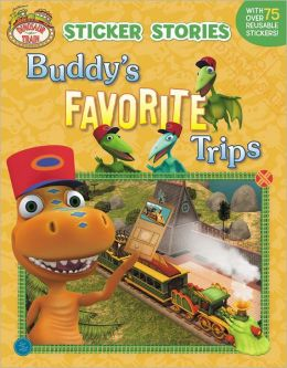 Buddy's Favorite Trips