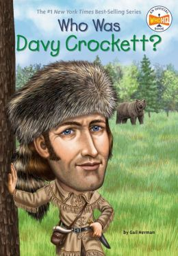 Who Was Davy Crockett?