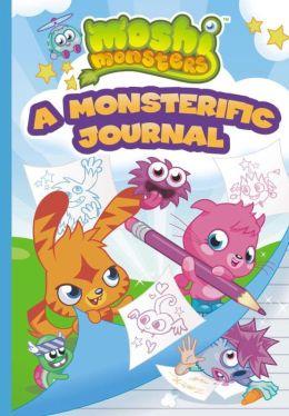 A Monsterific Journal