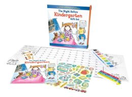 Night Before Kindergarten Gift Set