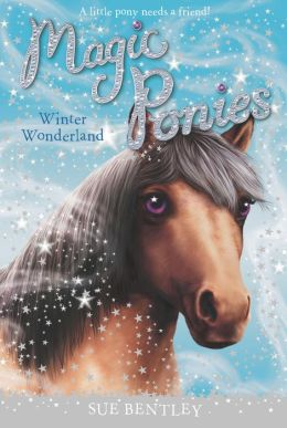 Winter Wonderland (Magic Pony Series #5)