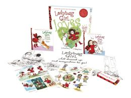 Ladybug Girl Loves... Gift Set