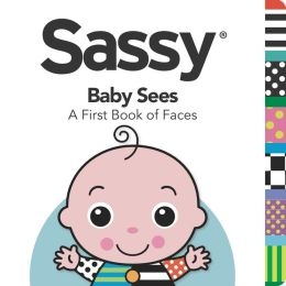 Baby Sees: A First Book of Faces