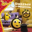 Book Cover Image. Title: Buzzbee the Magician, Author: Grosset & Dunlap