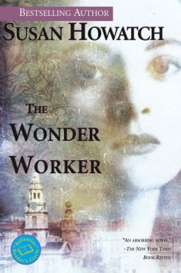 The Wonder Worker (St. Benet's Trilogy #1)