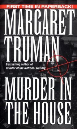 Murder in the House (Capital Crimes Series #14)