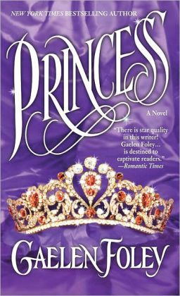 Princess (Ascension Trilogy Series #2)