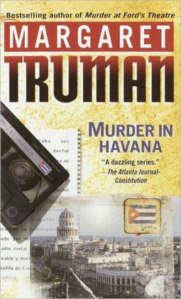 Murder in Havana (Capital Crimes Series #18)