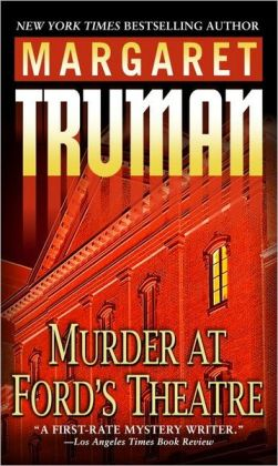 Murder at Ford's Theatre (Capital Crimes Series #19)