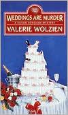 Weddings Are Murder (A Susan Henshaw Mystery)