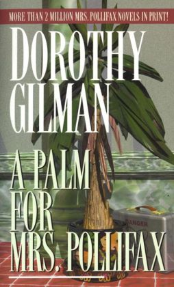 A Palm for Mrs. Pollifax (Mrs. Pollifax Series #4)