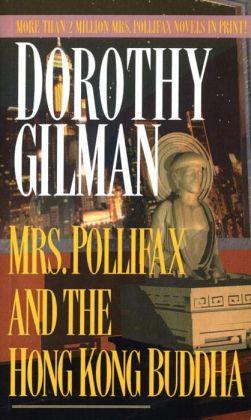 Mrs. Pollifax and the Hong Kong Buddha (Mrs. Pollifax Series #7)