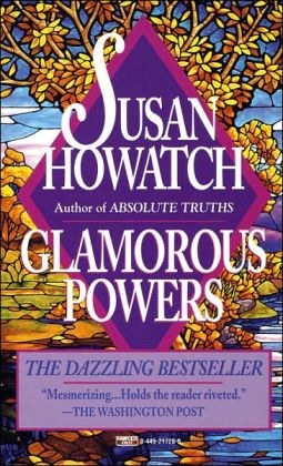Glamorous Powers (Starbridge Series #2)