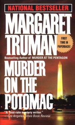 Murder on the Potomac (Capital Crimes Series #12)