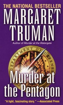 Murder at the Pentagon (Capital Crimes Series #11)