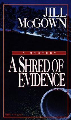 A Shred of Evidence (An Inspector Lloyd and Judy Hill Mystery)