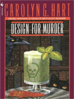 Design For Murder: Death on Demand Series, Book 2