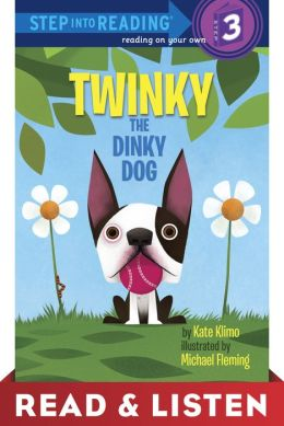 Twinky the Dinky Dog: Read & Listen Edition