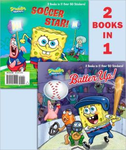 Batter Up!/Soccer Star! (SpongeBob SquarePants)