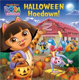 Halloween Hoedown! (Dora the Explorer)