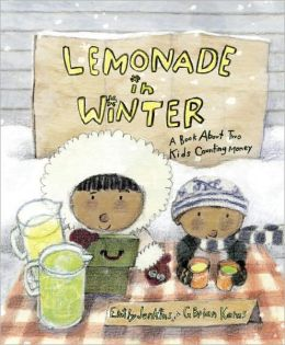 Lemonade in Winter