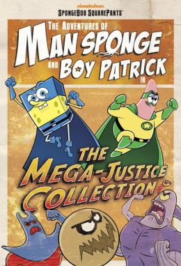 The Mega-Justice Collection (SpongeBob SquarePants)