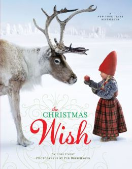 The Christmas Wish: Read & Listen Edition