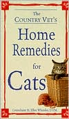 Country Vet's Book of Home Remedies for Cats