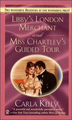 Libby's London Merchant & Miss Chartley's Guided Tour