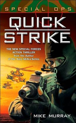 Quick Strike: Special Ops