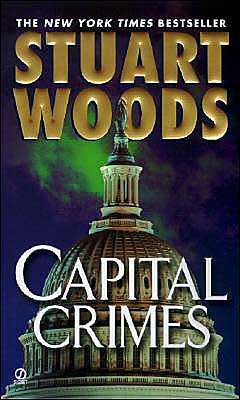 Capital Crimes (Will Lee Series #6)