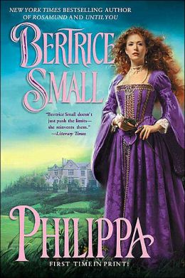 Philippa (Friarsgate Inheritance Series #3)
