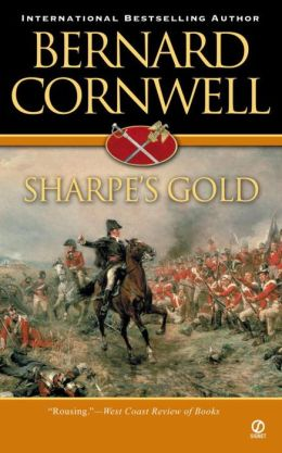 Sharpe's Gold (Sharpe Series #9)