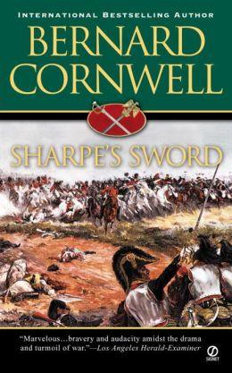 Sharpe's Sword (Sharpe Series #14)