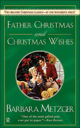 Father Christmas and Christmas Wishes