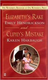 Elizabeth's Rake and Cupid's Mistake
