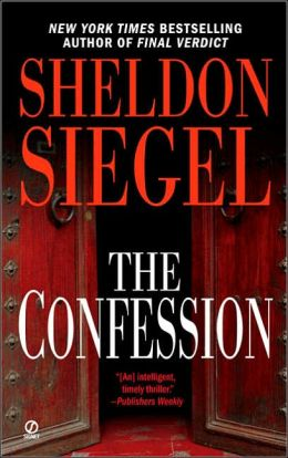 The Confession (Mike Daley Series #5)