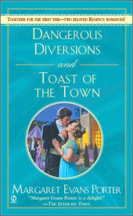 Dangerous Diversion and Toast of the Town