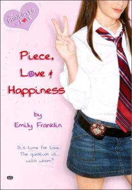 Piece, Love, and Happiness: The Principles of Love